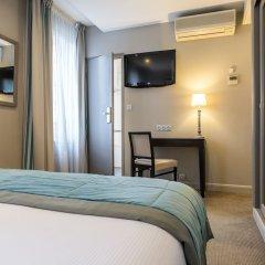Отель Best Western Montcalm сейф в номере