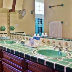 Отель Cdsp 10 - Stamm Мексика, Кабо-Сан-Лукас - отзывы, цены и фото номеров - забронировать отель Cdsp 10 - Stamm онлайн ванная