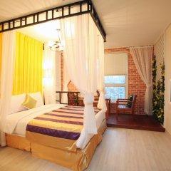 Coop City Hotel Oryu Station комната для гостей фото 5