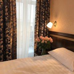 Гостиница Сапфир удобства в номере фото 2