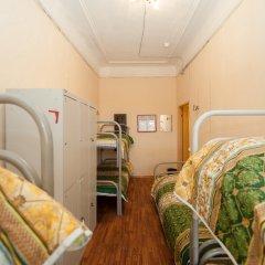Гостиница SolHostel комната для гостей фото 8