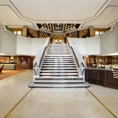 Sheraton Brussels Airport Hotel питание
