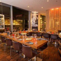 DoubleTree by Hilton Hotel Amsterdam Centraal Station фото 13