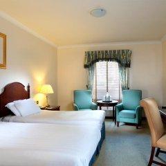 Macdonald Holyrood Hotel 4* Стандартный номер с 2 отдельными кроватями фото 2