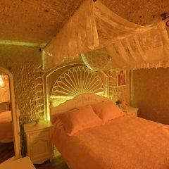 Отель Iris Cave Cappadocia спа