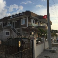 Geyikli Sunshine Hotel Тевфикие фото 6