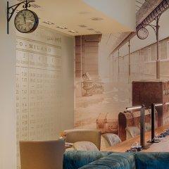 Отель NH Milano Palazzo Moscova Италия, Милан - отзывы, цены и фото номеров - забронировать отель NH Milano Palazzo Moscova онлайн спа фото 2