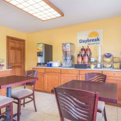 Отель Days Inn by Wyndham Columbus Fairgrounds в номере фото 2