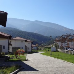 Отель Bansko Castle Lodge Банско фото 12