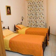 Отель Villa Jolanda & Carmelo Агридженто сейф в номере