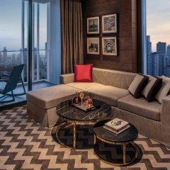 Отель 137 Pillars Suites Bangkok комната для гостей фото 4