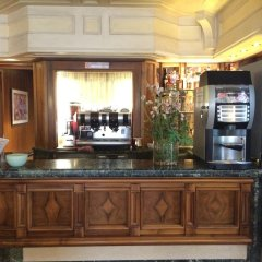 Hotel Santa Marina интерьер отеля