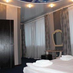 Гостиница Олимп комната для гостей фото 4
