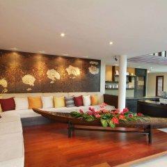 Отель Pakasai Resort фото 2