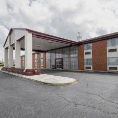 Отель Red Roof Inn Meridian фото 3