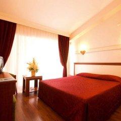 Отель Carelta Beach Resort & Spa комната для гостей фото 5