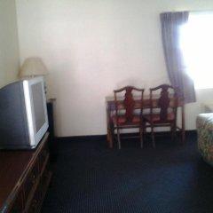 Отель Budget Inn удобства в номере фото 2