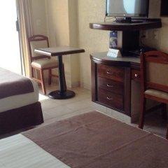 Olas Altas Inn Hotel & Spa в номере