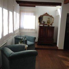Отель Ca' Dei Polo Италия, Венеция - отзывы, цены и фото номеров - забронировать отель Ca' Dei Polo онлайн интерьер отеля фото 3