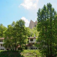Отель Rechen Rai Болгария, Сандански - отзывы, цены и фото номеров - забронировать отель Rechen Rai онлайн фото 11