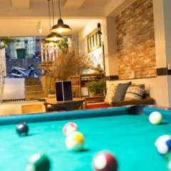 Отель L'ang Homes Далат бассейн