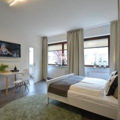 Отель Munich Aparthotel Мюнхен комната для гостей фото 3