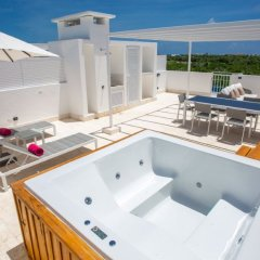 Отель Coral House by CanaBay Hotels спа