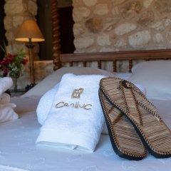 Отель Villas Can Lluc ванная фото 2