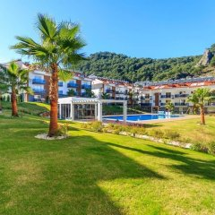 Apart Likya Garden 1 Турция, Калкан - отзывы, цены и фото номеров - забронировать отель Apart Likya Garden 1 онлайн