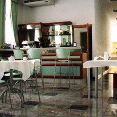 Отель Il Chiostro Delle Cererie Матера гостиничный бар