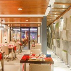Отель Club Blu Мальдивы, Мале - отзывы, цены и фото номеров - забронировать отель Club Blu онлайн питание фото 2