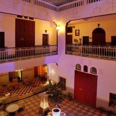 Отель Riad Meftaha Марокко, Рабат - отзывы, цены и фото номеров - забронировать отель Riad Meftaha онлайн фото 11