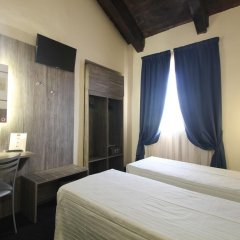Отель Urbani Италия, Турин - 1 отзыв об отеле, цены и фото номеров - забронировать отель Urbani онлайн комната для гостей фото 3