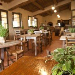 Отель Casone Ugolino Кастаньето-Кардуччи питание фото 2