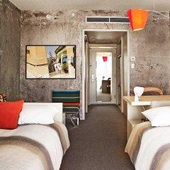 Отель The Line США, Лос-Анджелес - отзывы, цены и фото номеров - забронировать отель The Line онлайн комната для гостей фото 4