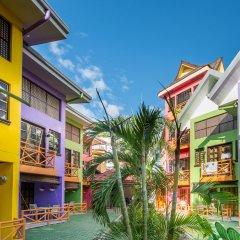 Отель The Club Ten Beach Resort Филиппины, остров Боракай - отзывы, цены и фото номеров - забронировать отель The Club Ten Beach Resort онлайн детские мероприятия фото 2
