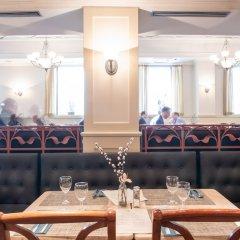 Отель Terminus Stockholm Швеция, Стокгольм - 2 отзыва об отеле, цены и фото номеров - забронировать отель Terminus Stockholm онлайн питание фото 2