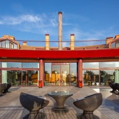 Отель Vita Toledo Layos Golf фото 7
