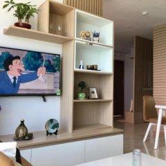 Muong Thanh Luxury Vien Trieu Hotel Нячанг
