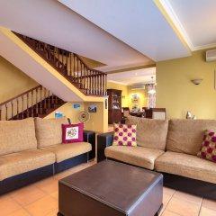 Отель Quinta dos Amores Канико фото 4