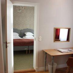 Отель Lorensberg Швеция, Гётеборг - отзывы, цены и фото номеров - забронировать отель Lorensberg онлайн удобства в номере фото 2