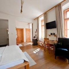 Отель Schreiners Essen und Wohnen Австрия, Вена - отзывы, цены и фото номеров - забронировать отель Schreiners Essen und Wohnen онлайн комната для гостей фото 3