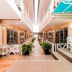 Отель Tawaen Beach Resort фото 3