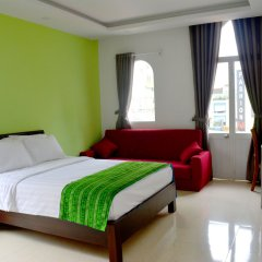 Hotel La Villa комната для гостей фото 5