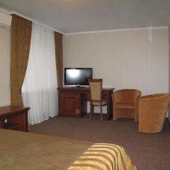 Гостиница Националь удобства в номере