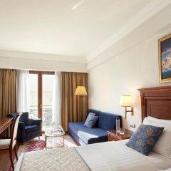 Отель Electra Palace Athens 5* Улучшенный номер