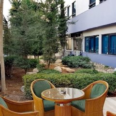 MENA Tyche Hotel Amman питание фото 3