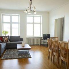 Отель 2ndhomes Iso Freda Финляндия, Хельсинки - отзывы, цены и фото номеров - забронировать отель 2ndhomes Iso Freda онлайн комната для гостей фото 4