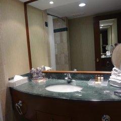 Sheraton Mexico City Maria Isabel Hotel ванная фото 2