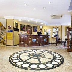 Best Western Empire Palace Hotel & Spa гостиничный бар фото 2